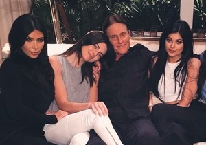 Bruce Jenner Reportedly Stole WHAT Piece of Clothing from Kim K?
