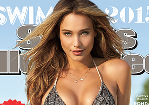 Is This the Hottest SI Swimsuit Cover of All Time?