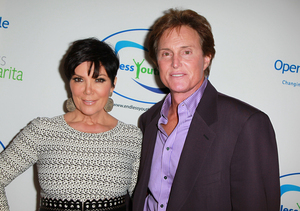 Did Kris Jenner Drunk Dial Bruce Over His Transgender Plans?