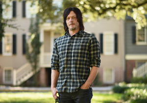 Norman Reedus: You Will See a Change in Alliances When 'Walking Dead'…