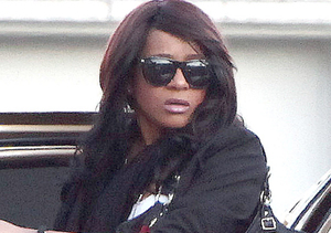 Police Reports Reveal Bobbi Kristina's Dangerous Behavior Days Before Bathtub…
