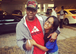 Bobby Brown Releases New Statement Regarding Bobbi Kristina Crisis