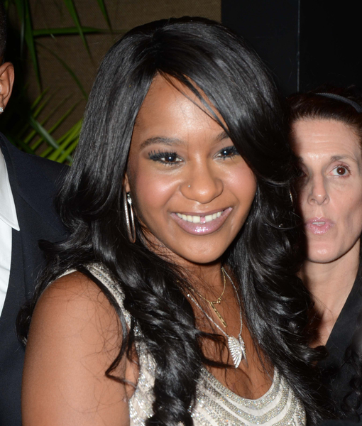 The Latest on Bobbi Kristina's Condition and What Her Family Is Doing in Her Honor