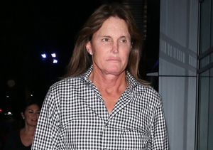 Bruce Jenner's First Words on Fatal Accident