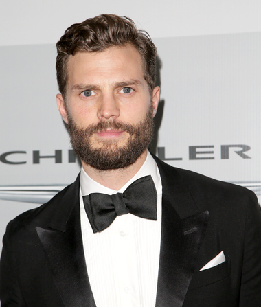 Jamie Dornan Describes Visiting a Sex Dungeon While Prepping for 'Fifty Shades'