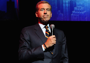 Hoda Kotb Says Brian Williams Is Devastated