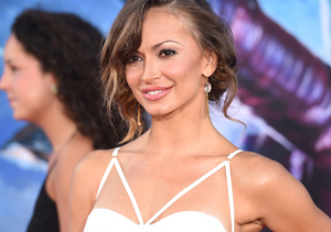Karina Smirnoff Announces She's Leaving 'Dancing with the Stars'