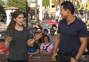 Anna Kendrick on 'The Last Five Years' and Her Guilty Pleasure TV