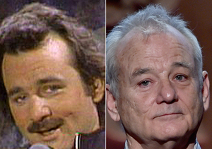 'SNL' Cast: Then and Now