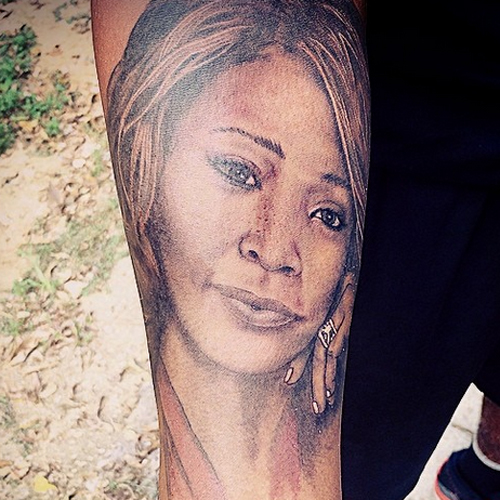 nick-gordon-whitney-houston-tattoo