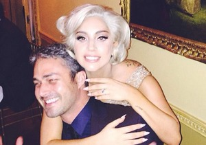 Lady Gaga Engagement: Taylor Kinney's First Words… and How Much Did the…