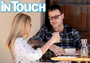 Dean McDermott and Ex-Wife Spotted Having Lunch… What Would Tori Say?