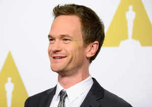 Neil Patrick Harris Plots How He'll Top the Ellen DeGeneres Selfie at Oscars