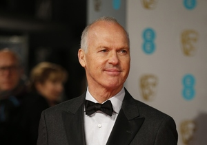 Michael Keaton Says There's Still Hope for a 'Beetlejuice' Sequel