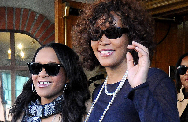 The Latest: Bobbi Kristina Undergoes Surgical Procedure