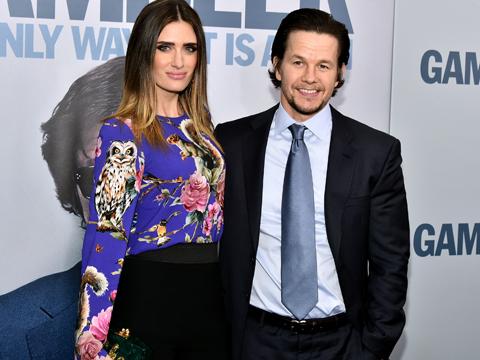 Mark Wahlberg's Wife R... Mark Wahlberg Wife
