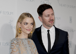 See Jaime King's Super Cute Pregnancy Announcement