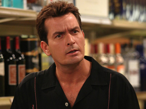 Did Charlie Sheen Make a Cameo in the 'Two and a Half Men' Finale?