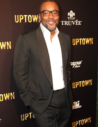 Lee Daniels Speaks Out on Jussie Smollett: 'He Is My Son'