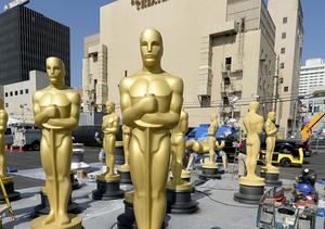 Oscars 2015: The Winners List