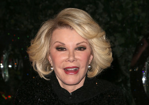 The Reason Joan Rivers Wasn't Included in Oscars 'In Memoriam'