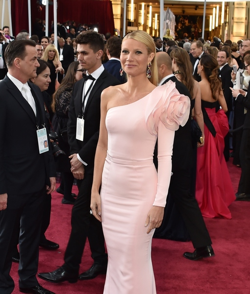 Gwyneth Paltrow Is 'Entering New Chapter' of Her Life