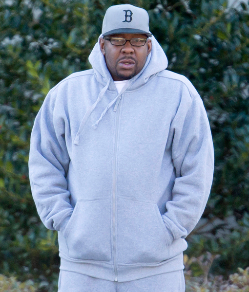 Bobby Brown Explains Why He Won't Let Nick Gordon See Bobbi Kristina