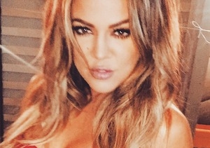 Khloé Kardashian's First Words About Weekend Car Accident