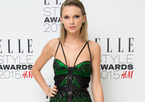 Swift Style! See Taylor's Ripped-from-the-Runway Look