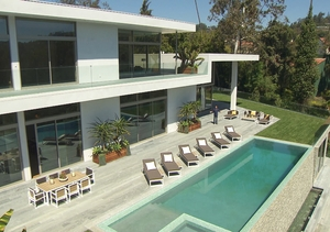 Star Real Estate: Jay Z and Beyoncé's L.A. Digs and More!