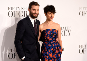 Extra Scoop: Is Jamie Dornan's Wife Pushing Him to Walk Away from 'Fifty…