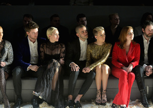A-List Date Night! Highlights from the Star-Studded Tom Ford Show