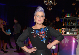 'Fashion Police' Shakeup! Kelly Osbourne Is Exiting Show