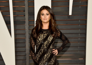 Rumor Bust! Selena Was NOT Asked to Be Part of Justin Bieber's Roast