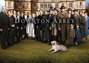 'Downton Abbey' Fans Got Some Bad News Today