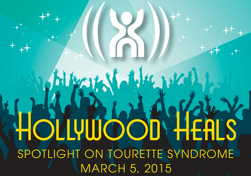 How You Can Help 'Hollywood Heals: Spotlight on Tourette Syndrome'