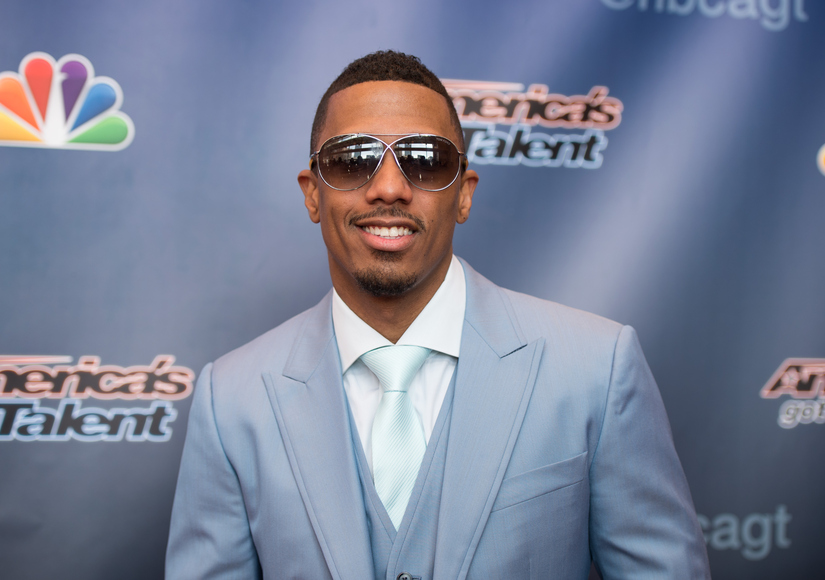 nick cannon wiki