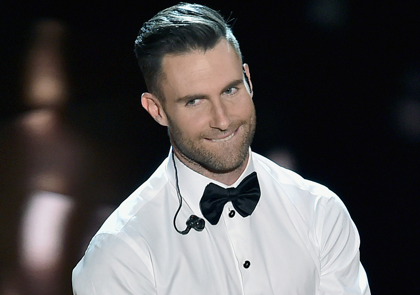 Single taken mentally hookup adam levine