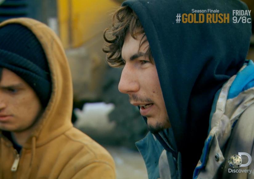 'Gold Rush' Finale Sneak Peek! Will Parker Hit the Jackpot?