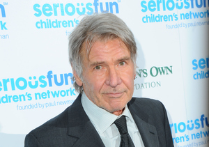 Harrison Ford in Plane Crash: New Details