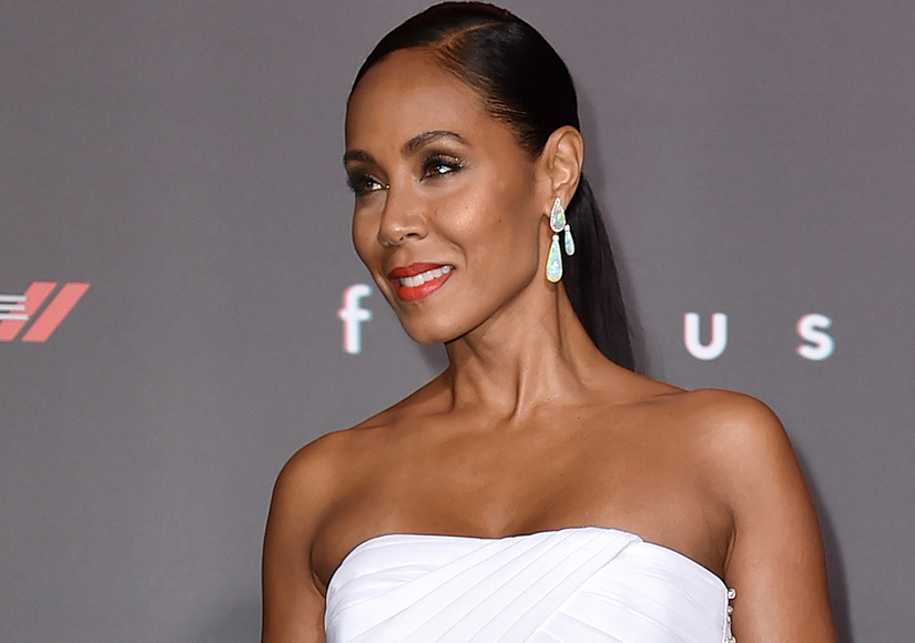 Jada Pinkett Smith Has Some Surprising News About Her Role on 'Gotham'