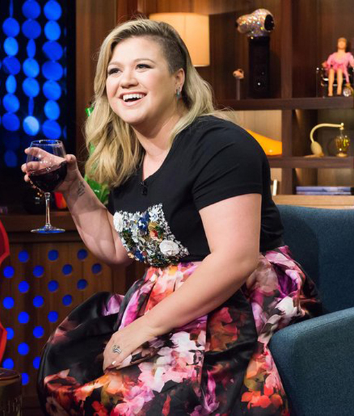 who has kelly clarkson dated