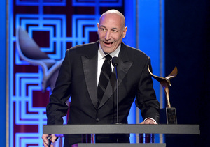 Extra Scoop: 'Simpsons' Producer Sam Simon Dead at 59