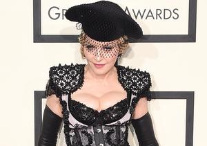 Madonna Reveals Her 'First Heartbreak' in Life
