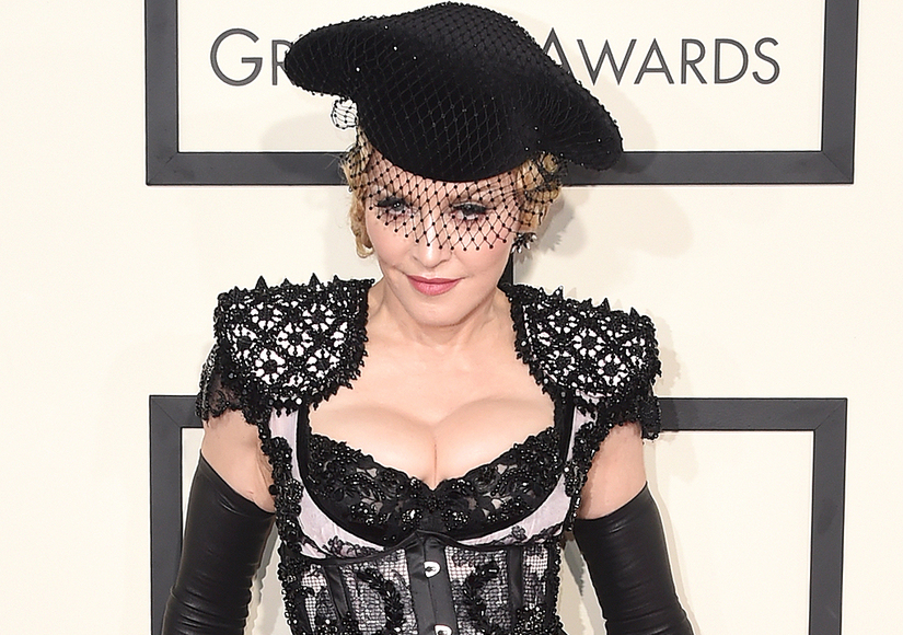 Madonna Reveals Her 'First Heartbreak' in Life