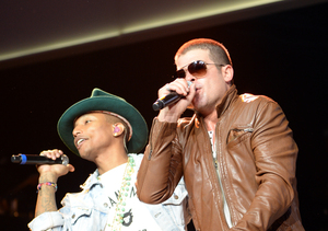 Jury Says 'Blurred Lines' Was a Copy of Marvin Gaye's Song