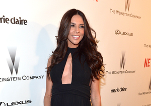 'Extra's' Terri Seymour Welcomes Baby Girl