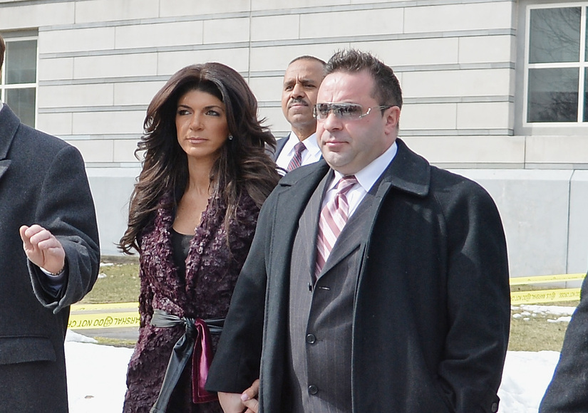 The Truth Behind the Joe Giudice Cheating Scandal