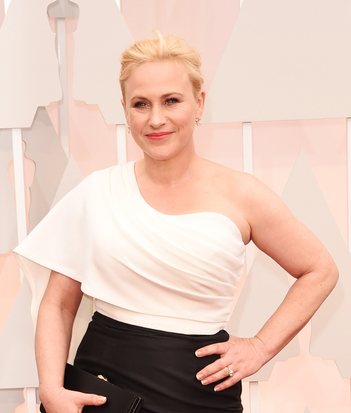 Patricia Arquette Talks 'CSI: Cyber' and Why She Stopped Using Email on Her…