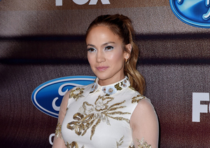 Which Oscar Winner Did Jennifer Lopez Sing With at the Oscars?